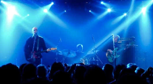 WILKO JOHNSON – Madrid, Sala But. 15/04/2015: crónica -