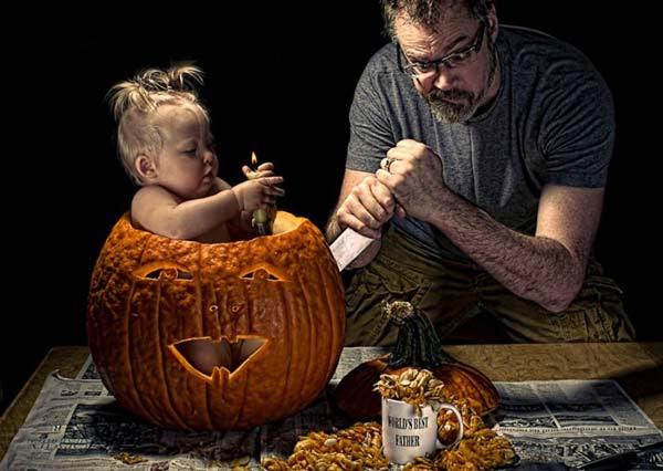 perierga.gr - Ο καλύτερος μπαμπάς του κόσμου!
