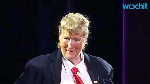 Meryl Streep Donald Trump Youtube