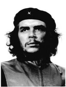 Ernesto <em>'Che'</em> Guevara by Alberto Korda