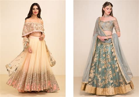 Top 5 Rental Shopping Sites to Get Your Bridal Lehenga at