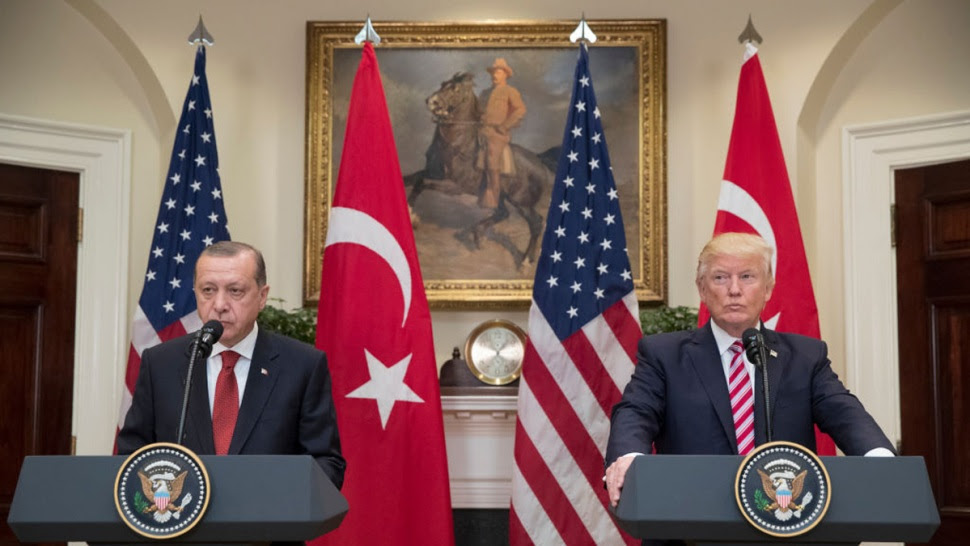 Αποτέλεσμα εικόνας για the bodyguards of turkish president in Washington