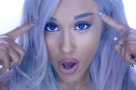 Ariana Grande - Focus (video+lyrics)