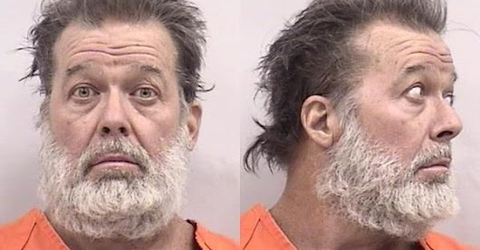 During Planned Parenthood Shooting, Fear and Chaos at Shopping Center