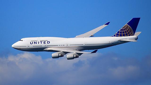 IMG_2401 Boeing 747, San Francisco Fleet Week 2011