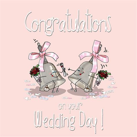 Congratulations On Your wedding day Card. Gay Same Sex