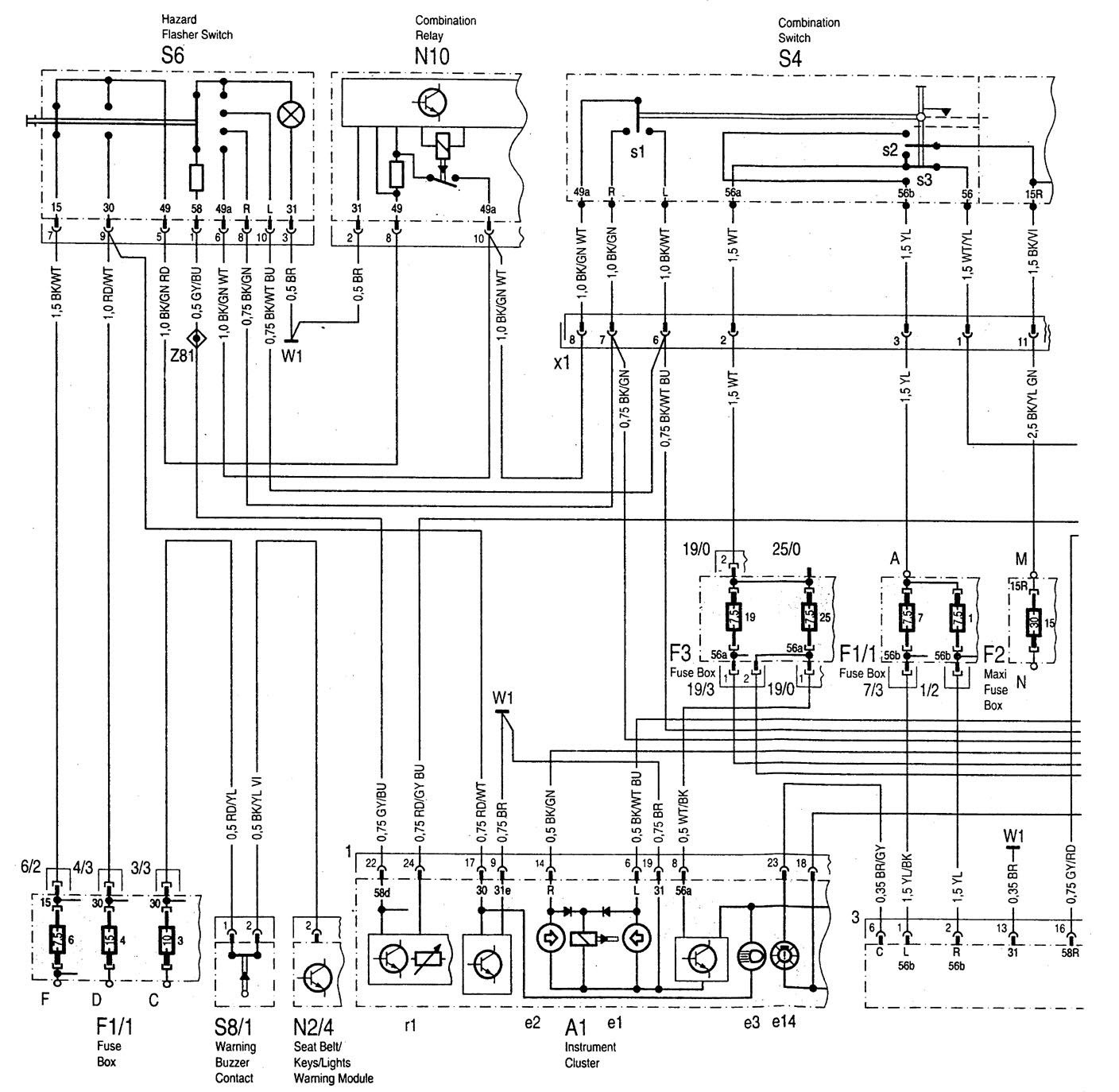 1995 Mercedes C220 Engine Diagram Wiring Diagram Starter Starter Pasticceriagele It