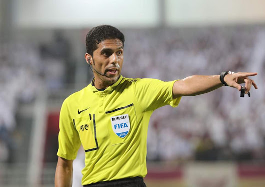 World Cup 2018: Referee Fahad Al Mirdasi 'banned over match-fixing attempt in Saudi Arabia' - Online Bet Info