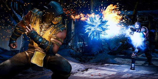 What Banks Can Learn From Mortal Kombat X, round 1