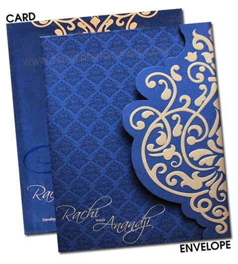 Wedding Card   W 1126