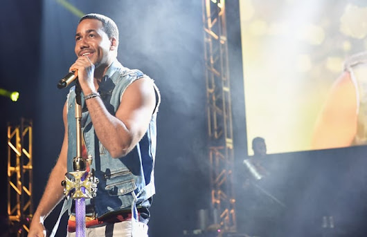 How Romeo Santos Blew Up Without Pandering to a Crossover Audience