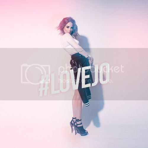 Valentines Day Music (Part Two): JoJo & K. Michelle drop V-Day compilations...