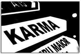 Karma dalam pandangan berbagai agama
