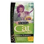 Nestle Purina Pet Care 1780015018 Cat Chow Indoor 3.15 Lbs.