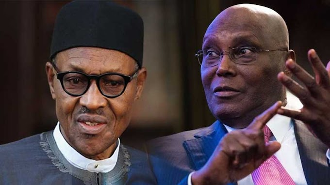 Atiku vs Buhari: CUPP reveals FG's 'plot' ahead of Supreme Court battle