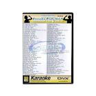 VocoPro KARAOKEPARTYVOL2 100 Songs on One DVD Disc