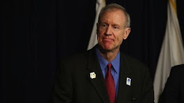 As governor, Rauner says he's done more for African Americans than 'anybody'