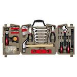 DAP 144-Piece Household Tool Kit