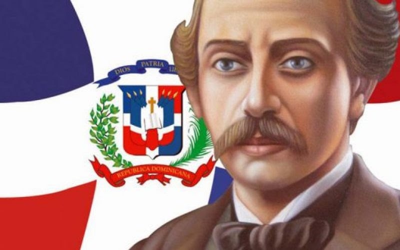 El 143 Aniversario de la Muerte de Juan Pablo Duarte