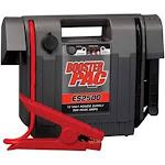 Booster Pac 900 Peak Amp 12 Volt Jump Starter