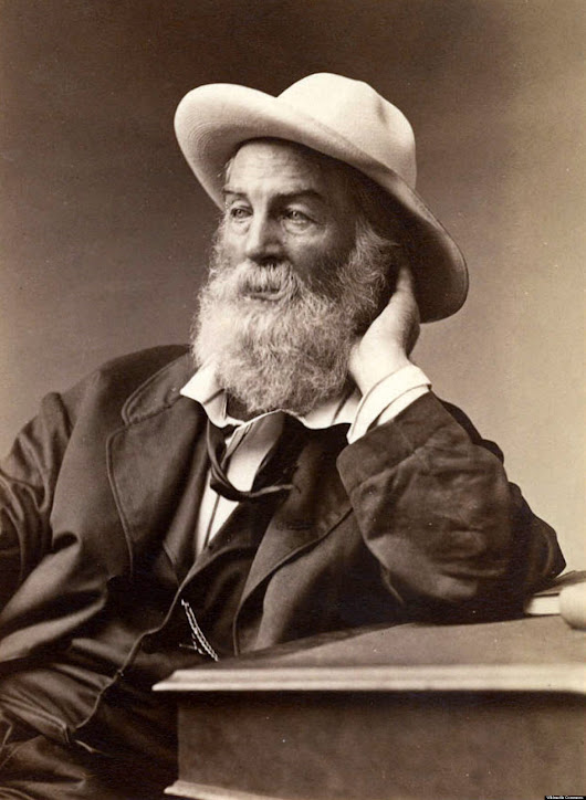 10 Pieces Of Life Advice From Walt Whitman | Evan Roskos