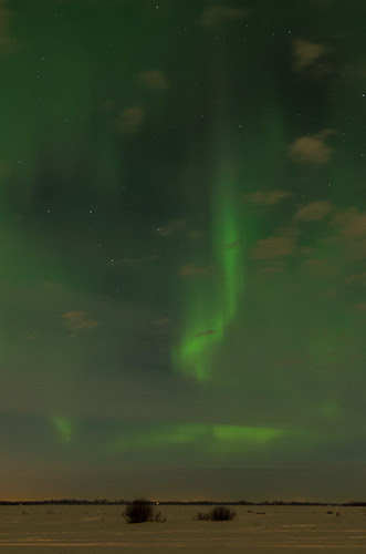Good Friday Aurora