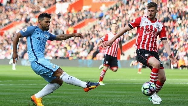 City 3x0 Southampton: Pausa para refletir