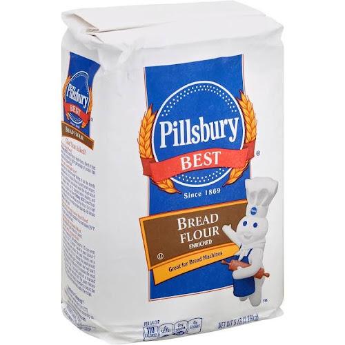 Pillsbury Best Bread Flour - 5 lb bag