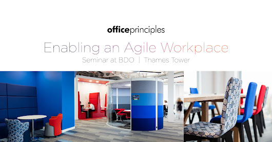 Enabling an Agile Workplace | Office Principles