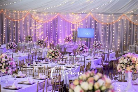 Catahena Decor & Wedding Planners   Parties and Events