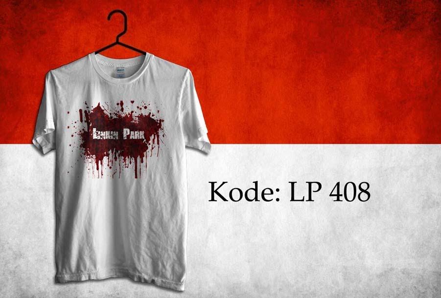 PENAWARAN Kaos Linkin Park   b188ffbdb8