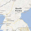 North Korea Is No Longer A Big White Space On Google Maps