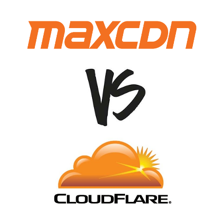 MaxCDN vs Cloudflare: which one is the right for me?