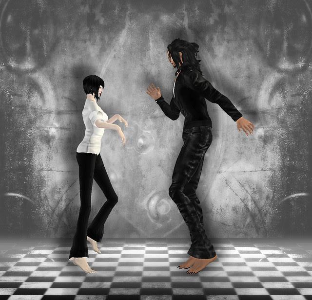 Dancing I