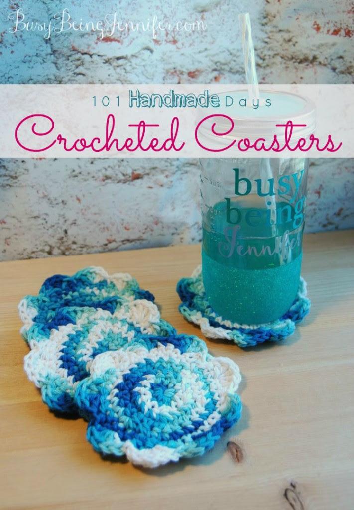 Crocheted-Coasters-BusyBeingJennifer.com-101HandmadeDays-711x1024