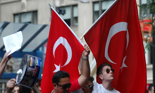 Get Turkish Nationalism Out of Germany – The Sexy Politico