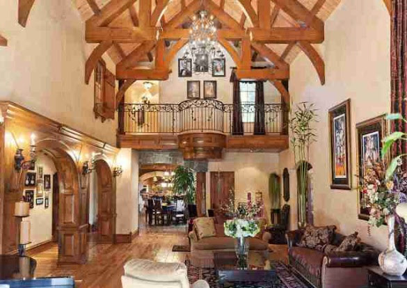 Live Like Tolkien In This Hobbit House For $3.7 Million (