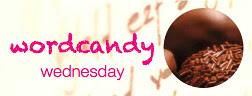 WordCandy Wednesday