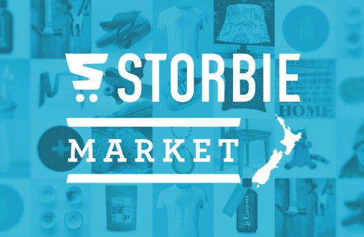 Storbie Launches Four New Online Shopping Marketplaces