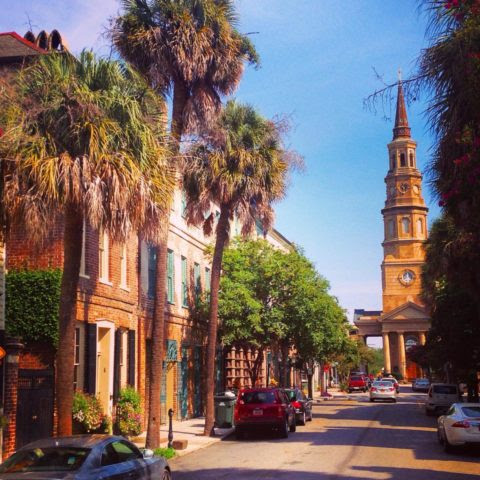 LandSouth Building Apartment Community in Historic Charleston, South Carolina | Charleston Daily