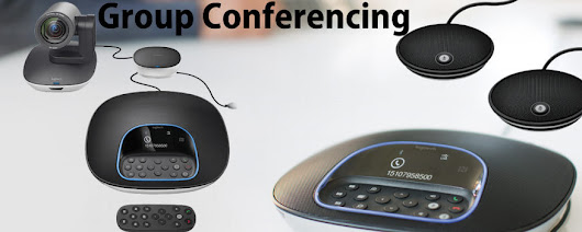 Logitech Group Dubai | Logitech Group Video Conferencing System UAE