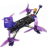 "TCMM-RC Night Phoenix 5"" 4S FPV Freestyle Drone - PNP"