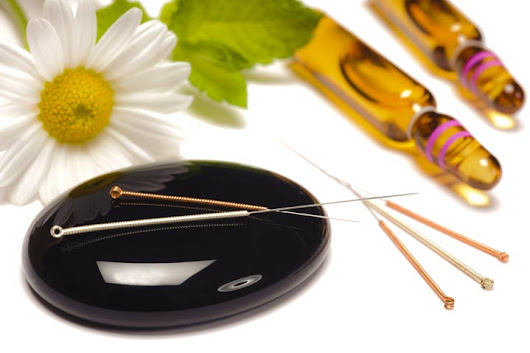 Acupuncture Plus Herbs Regulate Heart Arrhythmias