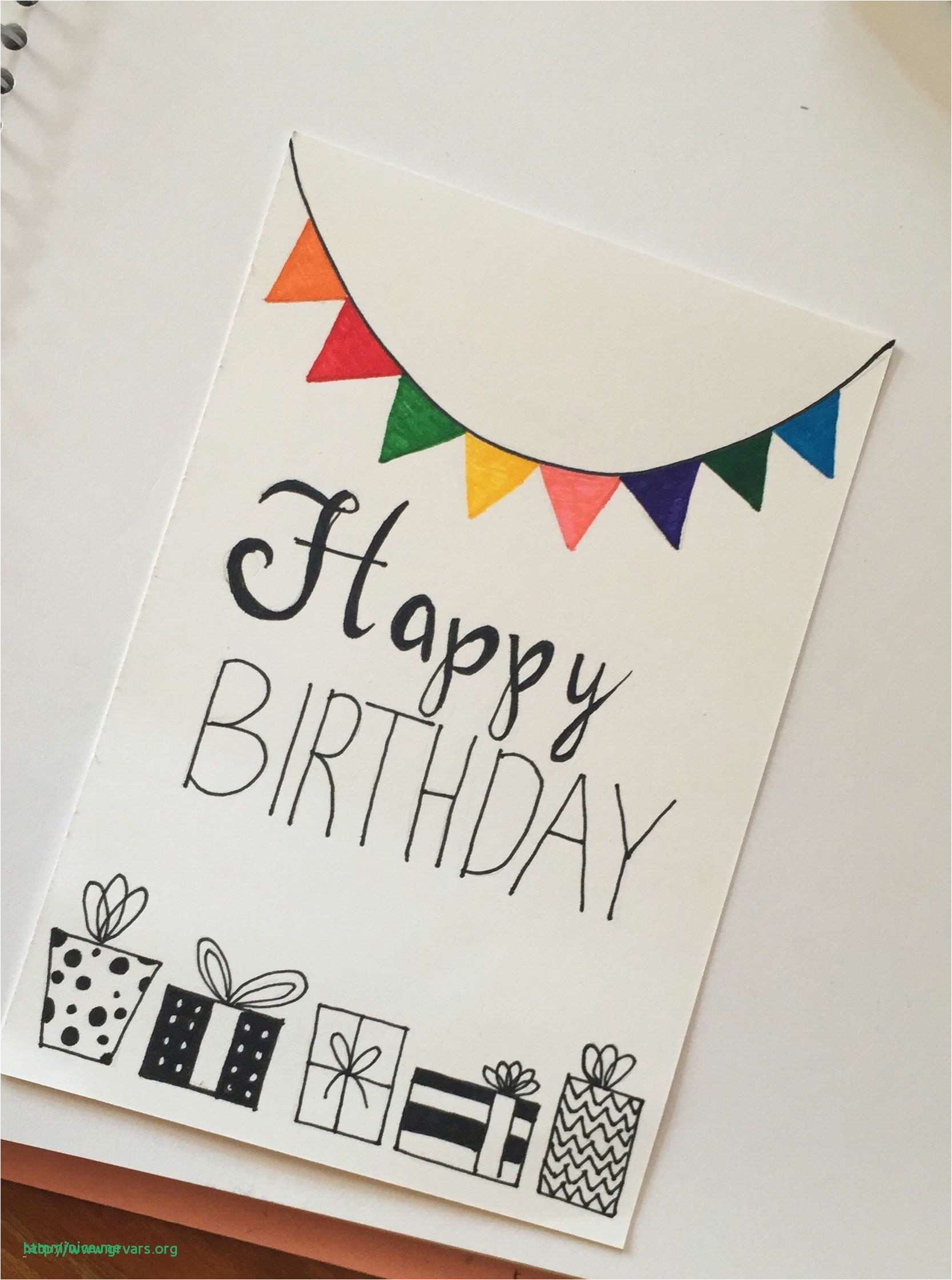 35 Trends For Handmade Friend Birthday Card Images