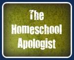 The Homeschool Apologist