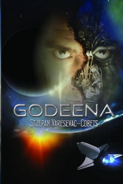 Book Tour and Giveaway: Godeena by Stjepan Varesevac-Cobets