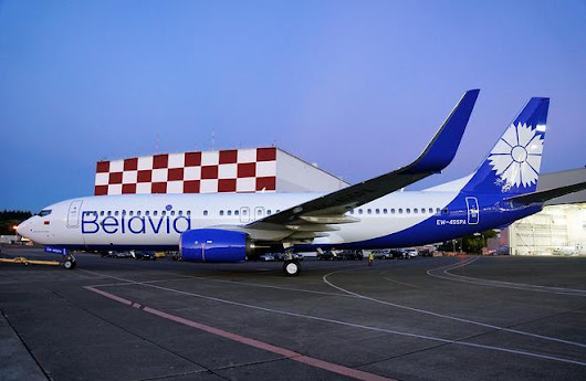 Belavia outperforms its traffic targets - Russian aviation news