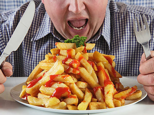 People over-eat because of these three weird psychological biases - The Economic Times
