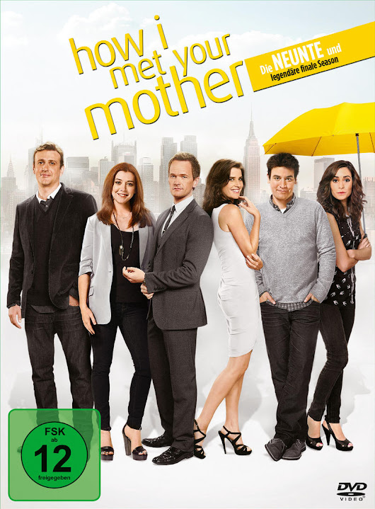 How I met your Mother - Staffel 9