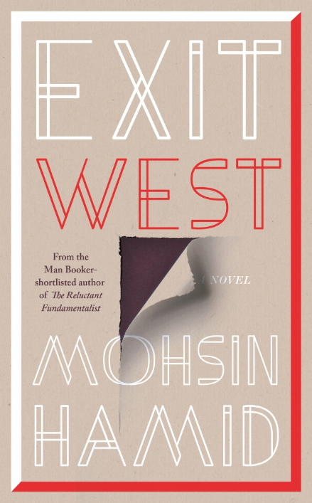 Review – Exit West by Mohsin Hamid